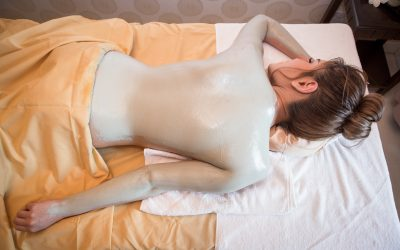 How To Set Up Your Body Wrap Workspace